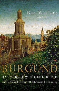 Burgund (eBook, ePUB) - Van Loo, Bart