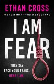 I Am Fear (eBook, ePUB)