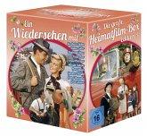Die große Heimatfilm-Box DVD-Box