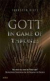 Gott in Game of Thrones (eBook, ePUB)