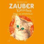 Magie im Mondschein / Zauberkätzchen Bd.5 (MP3-Download)