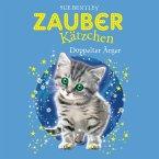 Doppelter Ärger / Zauberkätzchen Bd.4 (MP3-Download)