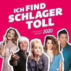 Ich Find Schlager Toll-Frühjahr/Sommer 2020