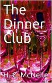 The Dinner Club (eBook, PDF)