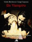 Un vampiro (eBook, ePUB)