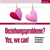 Beziehungsprobleme? Yes, we can! (MP3-Download)