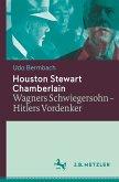 Houston Stewart Chamberlain (eBook, PDF)