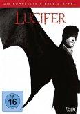 Lucifer: Die komplette 4. Staffel