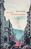 Die Tote von Sant Andreu (eBook, ePUB)