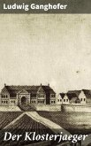 Der Klosterjaeger (eBook, ePUB)