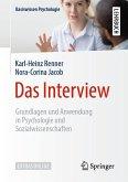 Das Interview (eBook, PDF)