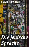 Die jenische Sprache (eBook, ePUB)