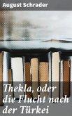 Thekla, oder die Flucht nach der Türkei (eBook, ePUB)