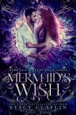 Mermaid's Wish (Dark Sea Academy, #3) (eBook, ePUB)