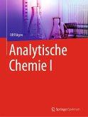Analytische Chemie I (eBook, PDF)
