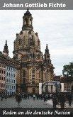 Reden an die deutsche Nation (eBook, ePUB)
