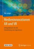 Medieninnovationen AR und VR (eBook, PDF)