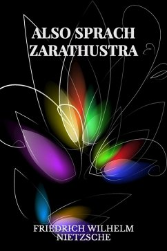 Also Sprach Zarathustra (eBook, ePUB)