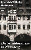Die Sebalduskirche in Nürnberg (eBook, ePUB)