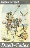 Duell-Codex (eBook, ePUB)