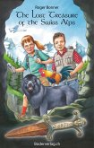 The Lost Treasure of the Swiss Alps (eBook, ePUB)