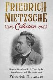 Friedrich Nietzsche Collection (eBook, ePUB)