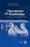 Figurationen von Krankheiten (eBook, PDF)