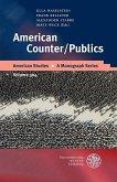 American Counter/Publics (eBook, PDF)