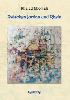 Zwischen Jordan und Rhein (eBook, ePUB)