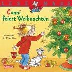 LESEMAUS: Conni feiert Weihnachten (eBook, ePUB)