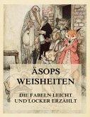 Äsops Weisheiten (eBook, ePUB)