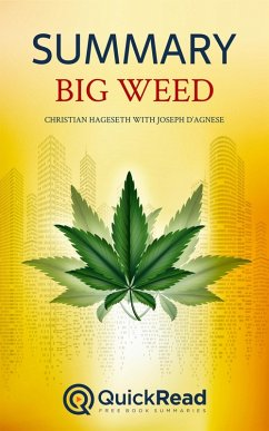 Summary of Big Weed by Christian Hageseth with Joseph DAgnese