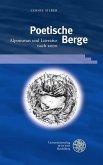 Poetische Berge (eBook, PDF)