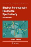 Electron Paramagnetic Resonance Spectroscopy (eBook, PDF)