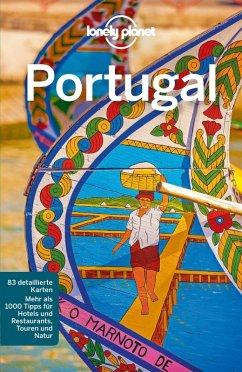 Lonely Planet Reisefuhrer Portugal