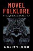 Novel Folklore (eBook, ePUB)