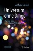 Universum ohne Dinge (eBook, PDF)