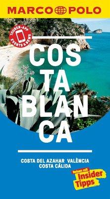 MARCO POLO Reiseführer Costa Blanca, Costa del Azahar, Valencia Costa Cálida (eBook, ePUB) - Drouve, Andreas