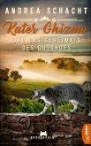 Kater Ghizmo und das Geheimnis des Gutshofs (eBook, ePUB)
