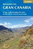 Walking on Gran Canaria (eBook, ePUB)