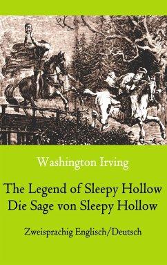 The Legend of Sleepy Hollow / Die Sage von Sleepy Hollow (Zweisprachig Englisch-Deutsch) (eBook, ePUB)