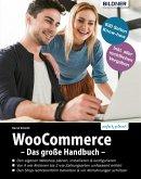 WooCommerce - das große Handbuch (eBook, PDF)