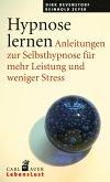 Hypnose lernen (eBook, ePUB)