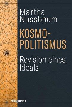 Kosmopolitismus (eBook, ePUB) - Nussbaum, Martha