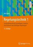 Regelungstechnik 1 (eBook, PDF)