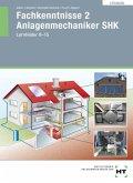 Lösungen Fachkenntnisse 2 Anlagenmechaniker SHK