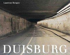 Laurenz Berges: 4100 Duisburg. Das letzte Jahrhundert / The last century - Weski, Thomas