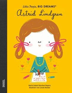 Astrid Lindgren - Sanchez Vegara, Maria Isabel