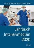 Jahrbuch Intensivmedizin 2020