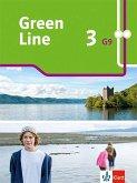 Green Line 3 G9. Schülerbuch. Flexibler Einband Klasse 7